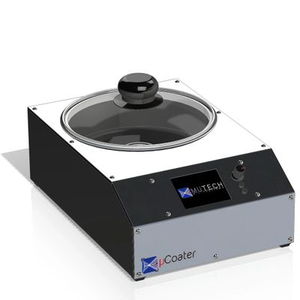 Spin coater/Microcoater